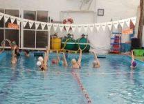 Aquagym - Clases de gimnasia en el agua