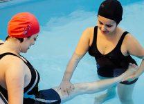 Kinesiología en Aquario Nat: Terapiaa acuática